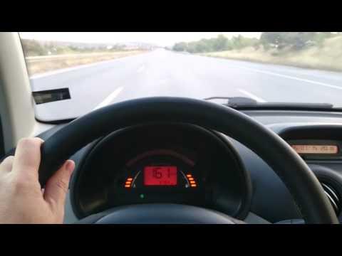 Der Aufwand des Benzins subaru legacy 2.5