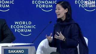 Davos 2019: safeguarding the planet