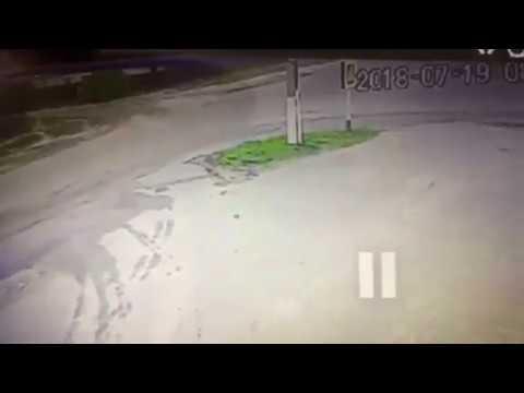 "Водитель ""Газели"" погиб из-за летчика  за рулем Lexus..."
