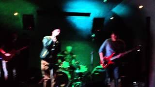 Once We Were Kings - 16 Nov 2012