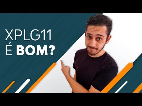 Vale a pena ter XPLG11 na carteira de Fundos Imobiliários?