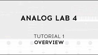 Analog Lab 4 Tutorial