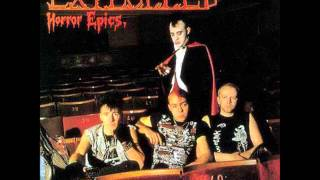 The Exploited - Law and Order