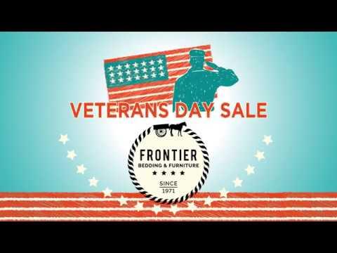 Veterans Day Sale - TV - 2018