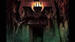 Tourniquet - A Ghost at the Wheel