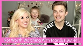 Not Worth Watching With Marcus Butler
