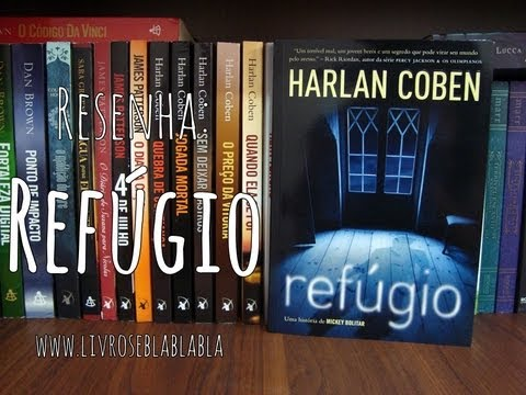 Resenha | Livros e blablablá