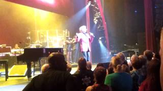 Barry Manilow in Chicago 7/13/12