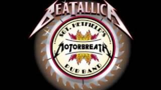 Beatallica - Ktulu (He's So Heavy)