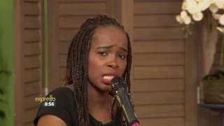 """Khonaye performs """"Wawuphi"""" LIVE!"""