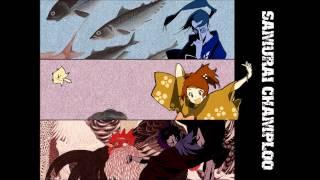 NUJABES - Tsurugi No Mai (Homework Edit)