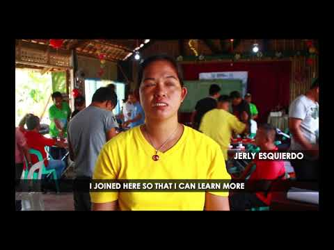 TVET for Parents (TVETP) Video
