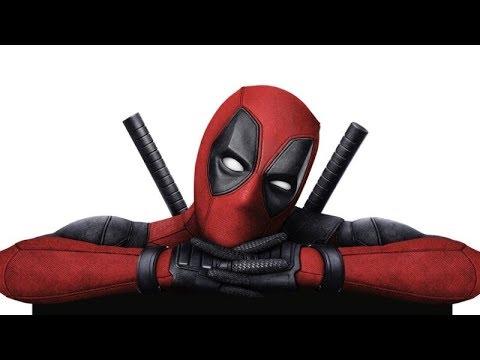 Rychlovka s Deadpoolem 2 #Nerdství