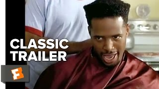 Don't Be a Menace to South Central While Drinking Your Juice in the Hood Trailer Image