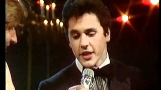 Gazebo - I Like Chopin + Lunatic (Danish TV) - ((STEREO))
