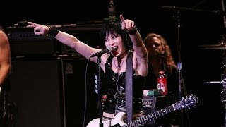 Joan Jett And The Blackhearts - Greatest Hits   (Full Album)