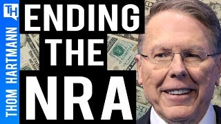 How to Defeat the NRA (w/ Igor Volsky)