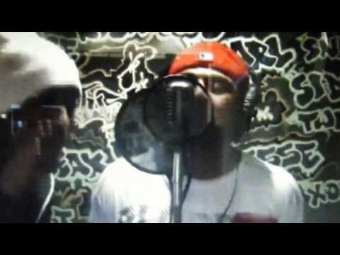 Boston Black and Yellow Remix Buggz Muney nd Eazy