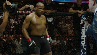 UFC 220: Daniel Cormier - I Need to Make a Statement Against Volkan