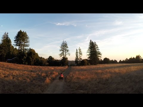 GoPro's Drone Prototype Is Producing Incredible, Beautiful, Stable Footage