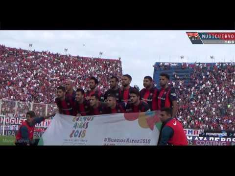 """San Lorenzo 1-0 Huracán | Resumen del partido + Gol de Blandi (3 cámaras)"" Barra: La Gloriosa Butteler • Club: San Lorenzo"