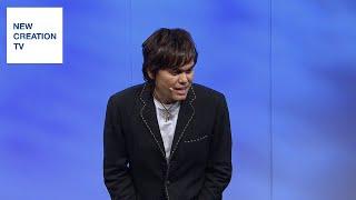 Joseph Prince - Dein einziger Kampf: die Ruhe bewahren 1/3 I New Creation TV Deutsch