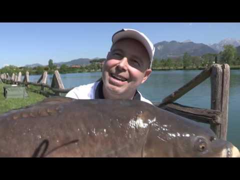 Video da pesca Di Kirov