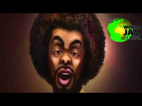 WORLD JAM GLOBAL RADIO DJ'S PROMOTION  VIDEO 2017