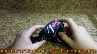 Cobra All Adjust In Muddy Girl Camo Product Review!
