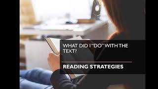 """Reading Critically Introduction with """"Brainology"""" Preview"""