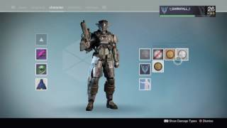 Destiny- How to get 3rd subclass for titan