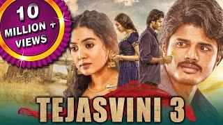Tejasvini 3 (Dorasaani) Hindi Dubbed Full Movie | Anand Devarakonda, Shivatmika Rajashekar - RAS