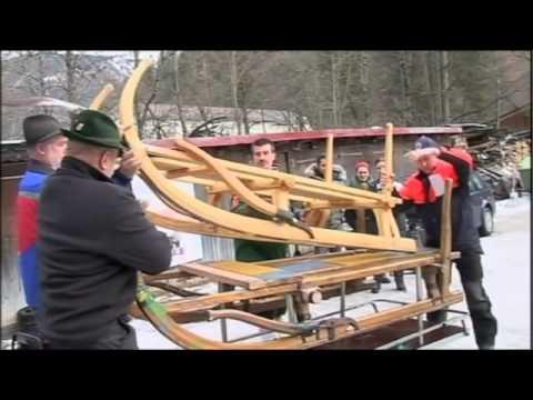 Episode 2: Horn Sleighing in Bavaria