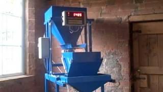 Proweight Standard Automatic Batch Weigher