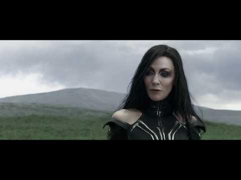 Thor: Ragnarok (Featurette 'Hela Good')