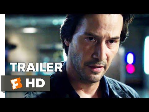 Movie Trailer: Replicas (0)