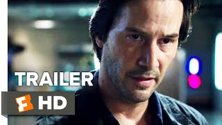 Replicas Trailer #1 (2017) | Movieclips Trailers