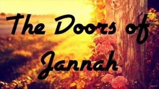 The Doors of Jannah ᴴᴰ ┇ Amazing Reminder ┇ The Daily Reminder ┇NEW