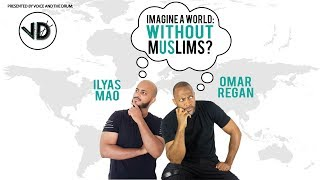 Ilyas Mao X Omar Regan (Voice And The Drum) - Muslim Inventions