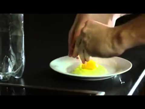 Πως να διαχωρίσεις τον κρόκο από το ασπράδι