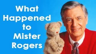 What happened to Mr. ROGERS?