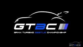 GTBC OP on グランツーリスモSPORT