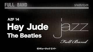 《ジャズフルバンド》ヘイ・ジュード【Hey Jude】(お客様の演奏)