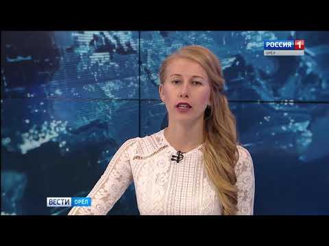 Телеканал РОССИЯ 1 (ВЕСТИ ОРЁЛ)