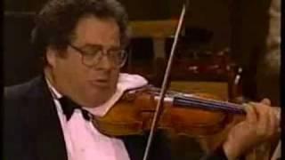 Itzhak Perlman & John Williams - Por Una Cabeza, Carlos Gardel