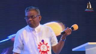 Bro.D.Augustine Jebakumar | Hindi Message | El Elyon AG