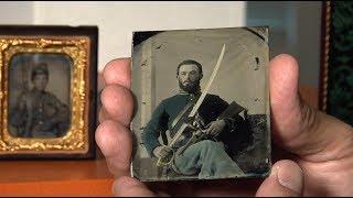 Liljenquist Civil War Photographs on American Artifacts