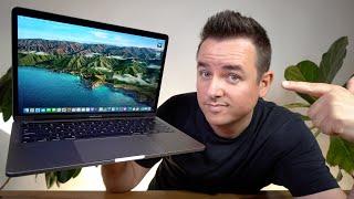 MacOS Big Sur Demo & First Impressions!