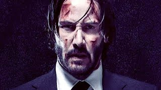 The Untold Truth Of John Wick
