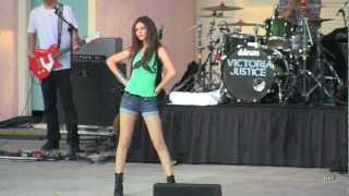 Take a Hint (live!) - Victoria Justice